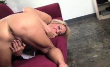 Erica Lauren Summer Dress Dildo Time