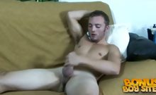 Straight Boys Jerk Off - Marcus