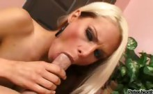 Watch Porn Actress Celeste Giving A Deep Deep Throat On Cam