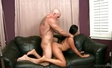 Dirty Angelina Heart Can't Stop Her Pussy From Wanting Sex!