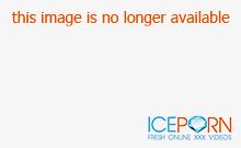 Lesbian pledges lick cunt on tennis court